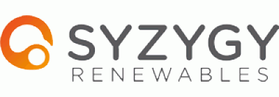 Website design Hampshire for Syzygy Renewables